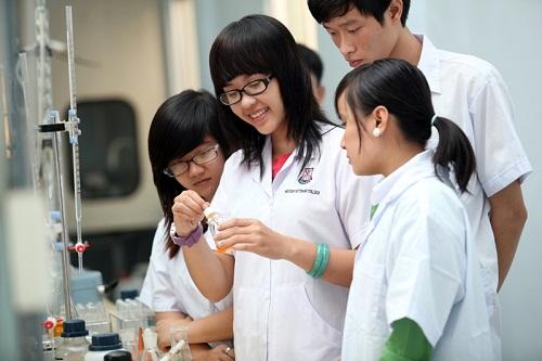 Không xét điểm chuẩn Trường Cao đẳng Y Dược Sài Gòn
