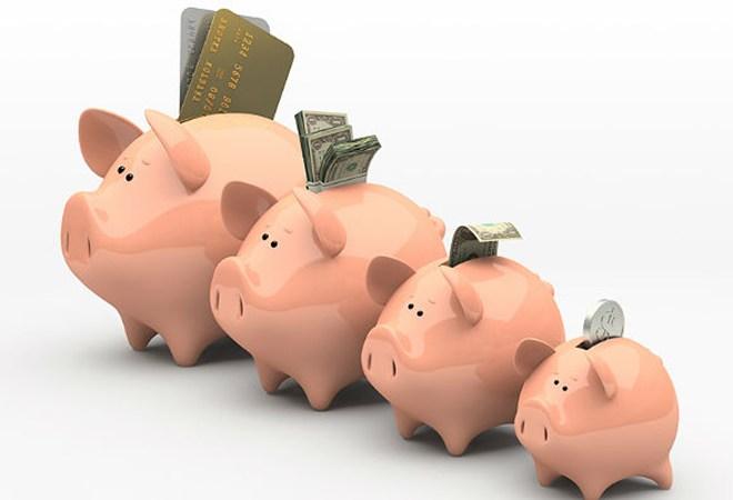 Gửi tiết kiệm ngân hàng là giải pháp an toàn