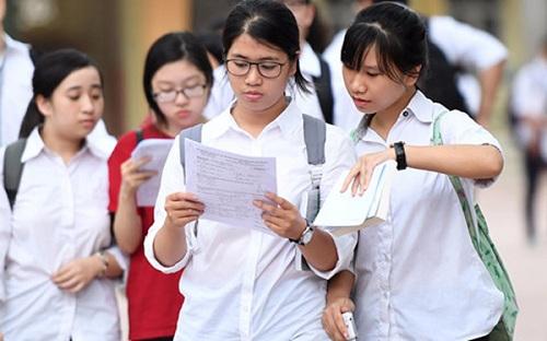 Điều kiện tuyển sinh Cao đẳng Y Dược Hà Nội 2019