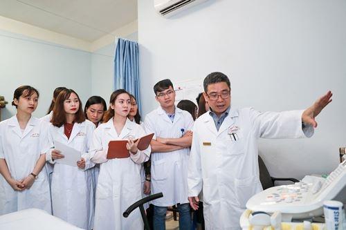 Trường Cao đẳng Y Khoa Phạm Ngọc Thạch tuyển sinh 2019