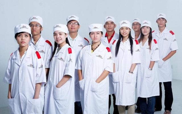 Điểm chuẩn trường cao đẳng y tế Hà Nội
