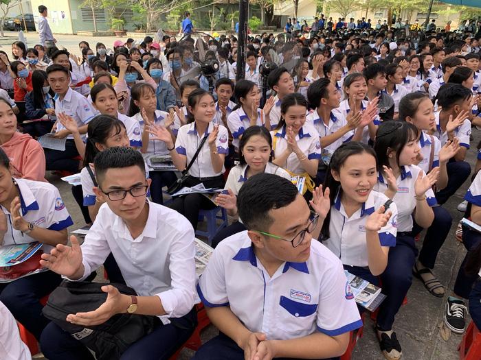 Trường Cao đẳng Y khoa Phạm Ngọc Thạch tuyển sinh năm 2019