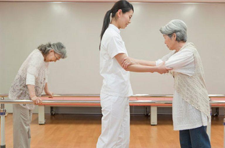 Điểm chuẩn ngành phục hồi chức năng là bao nhiêu điểm?
