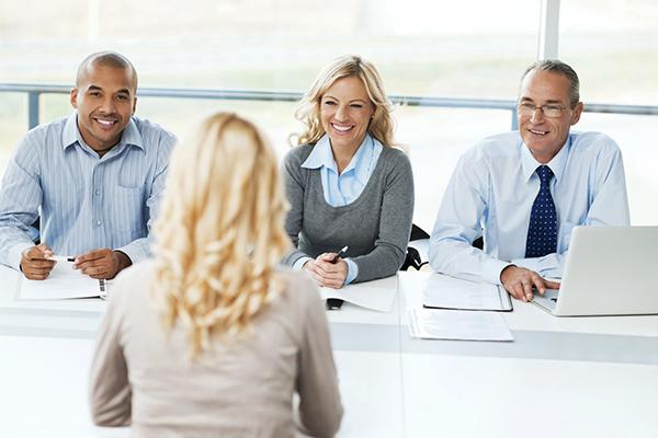 Những câu hỏi phỏng vấn mang tính quyết định