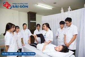 Các trường đào tạo ngành Kỹ thuật phục hồi chức năng