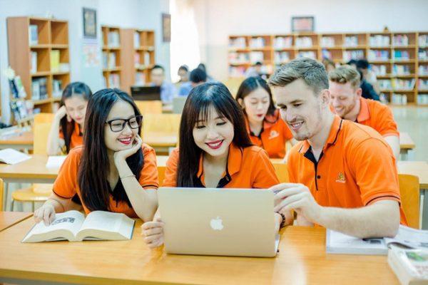 Top các trường Đại Học tại TPHCM