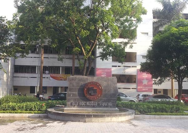 Trường đại học khối D